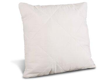 Füllkissen Faser 60 x cm /Weiß, Polyester