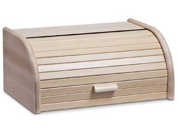Brotkasten 40 x 28 cm, Holz