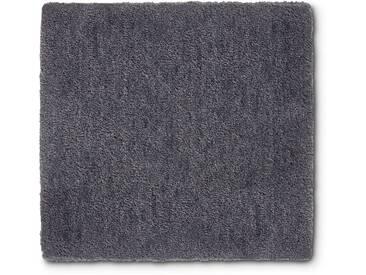 Aquanova Badteppich Mauro 60 x cm, grau Polyester