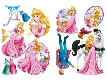 EUROART Sticker 25 x 35 cm Cinderella