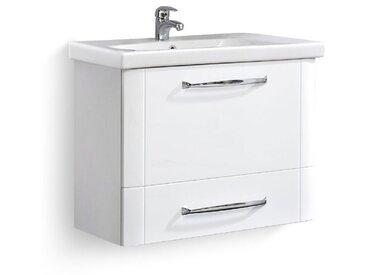 Pelipal Waschtischunterschrank Fokus 3005 /Weiß