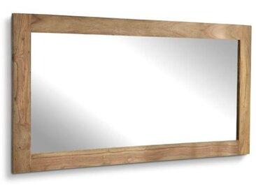 Wolf Möbel Spiegel Yoga /Braun, Holz
