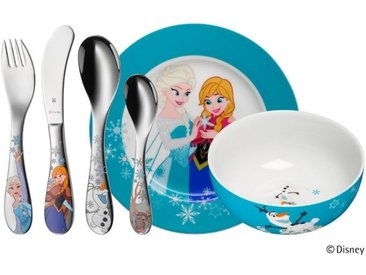 WMF Kinderbesteck Frozen 6tlg.