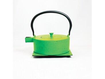 Teekanne Heii Na 800 ml /Grün, Gußeisen