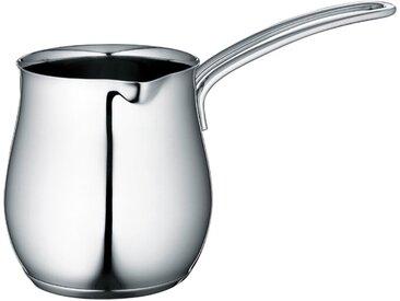 Cilio Milchaufschäumer Professional 750 ml /Silber, 11 cm