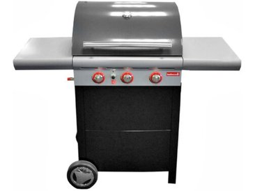 Gasgrill Barbecook Spring 300 /Carbon, Metall