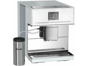 Miele CM 7500 Kaffeemaschinen - Weiss