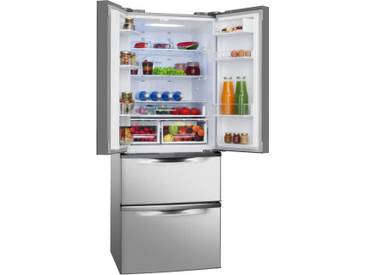 Neff Amerikanischer Kühlschrank Edelstahl : Side by side kühlschränke online kaufen moebel.de