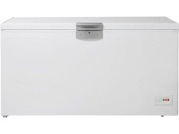 Beko HSA47520 Gefriertruhen - Weiß