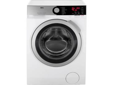 AEG Lavamat L8FE76495 Waschmaschinen - Weiss