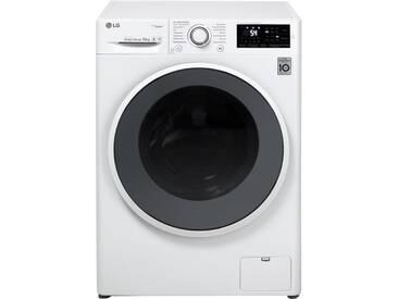 LG F 14WM 10ES0 Waschmaschinen - Weiss