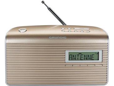 Grundig Music CS 7000 DAB+ Audio - Champagner