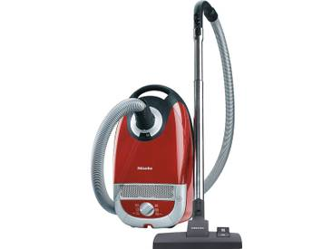Miele Complete C2 Tango EcoLine Staubsauger - Rot