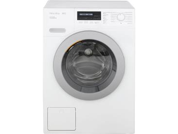 Miele SpeedCare WKF 311 WPS Waschmaschinen - Weiss