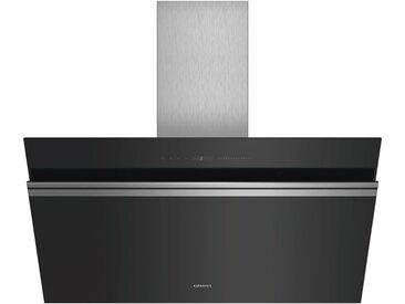 Siemens LC91KWV60 Kopffreihauben - Schwarz