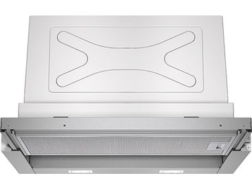 Siemens iQ300 LI67RA530 Flachschirmhauben - Silber
