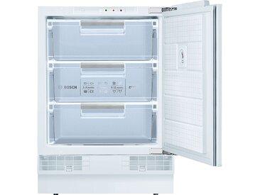 Bosch GUD15A55 Gefrierschränke - Weiß