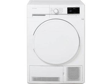 Sharp KD-GCB8S7PW9-DE Kondenstrockner - Weiß