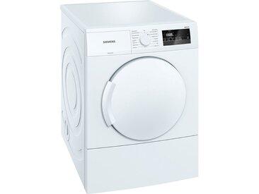 Siemens iQ300 WT33A200 Ablufttrockner - Weiß
