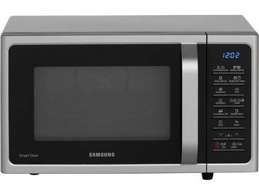 Samsung MC28H5015AS/EG Mikrowellen - Edelstahl