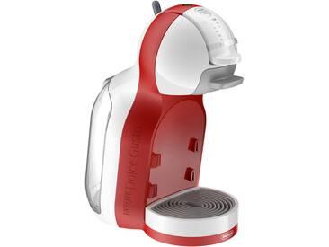 DeLonghi Nescafé Dolce Gusto Mini Me EDG305.WR Kaffeemaschinen...