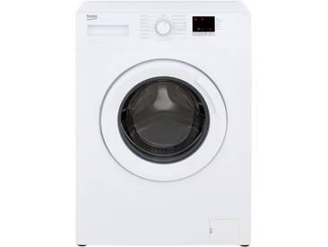 Beko WML 61023 N Waschmaschinen - Weiß