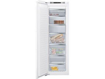 Siemens iQ500 GI81NAC30 Gefrierschränke - Weiß