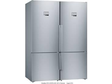 Bosch Doppel Kühlschrank : Side by side kühlschränke online kaufen moebel.de