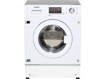 Siemens iQ500 WK14D541 Waschtrockner - Weiß
