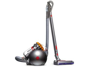 Dyson Big Ball Allergy 2 Staubsauger - Gelb