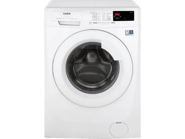 AEG Lavamat L68480FL Waschmaschinen - Weiss