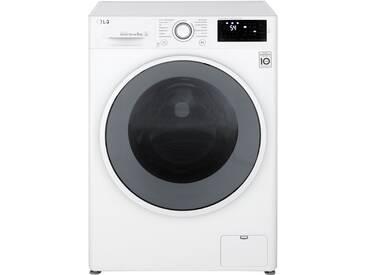 LG F 14WM 8EN0 Waschmaschinen - Weiss