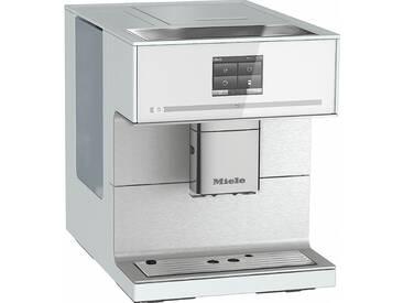 Miele CM 7550 Kaffeemaschinen - Weiss