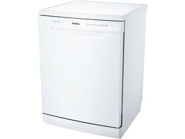 Amica GSP 14545 W Geschirrspüler 60 cm - Weiß