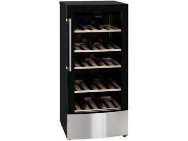 Exquisit WS 259-1 EA Weinkühlschränke - Schwarz