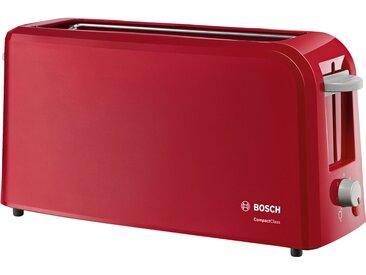 Bosch TAT3A004 Wasserkocher & Toaster - Rot