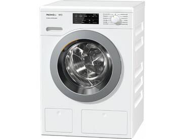 Miele WCE 660 WPS Waschmaschinen - Weiss