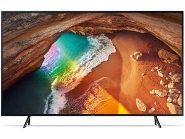 Samsung GQ49Q60RGTXZG Fernseher - Schwarz
