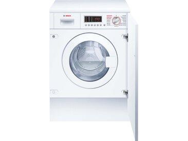 Bosch WKD28541 Waschtrockner - Weiß