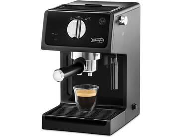 DeLonghi ECP 31.21 Kaffeemaschinen - Schwarz