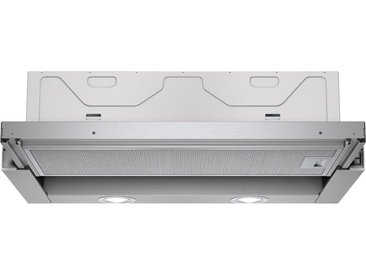 Siemens LI63LA525 Flachschirmhauben - Edelstahl