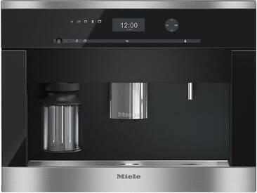 Miele CVA6405 Kaffeemaschinen - Edelstahl