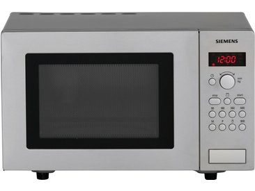 Siemens iQ300 HF15G541 Mikrowellen - Edelstahl