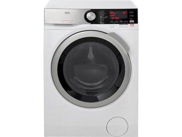 AEG Lavamat Kombi L8WE86605 Waschtrockner - Weiß