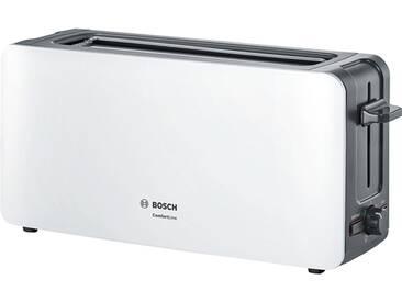 Bosch TAT6A001 Wasserkocher & Toaster - Weiss