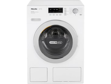 Miele WTH730 WPM Waschtrockner - Weiß