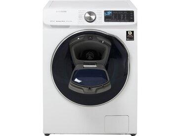 Samsung WD81N642OOW/EG Waschtrockner - Weiß