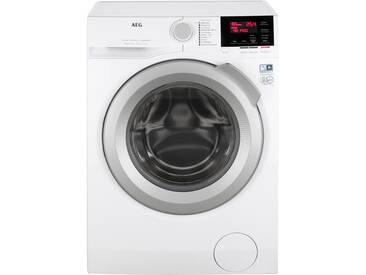 AEG Lavamat L6FBA48 Waschmaschinen - Weiss