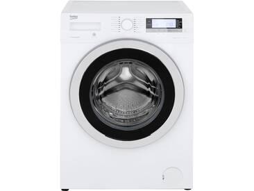 Beko WYA 81643 LE Waschmaschinen - Weiß