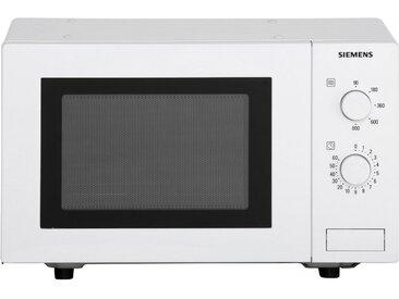 Siemens iQ300 HF12M240 Mikrowellen - Weiß